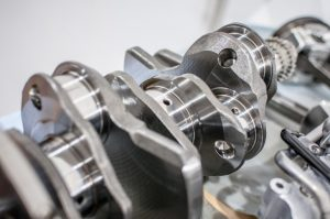 Retífica de Motores Virabrequim