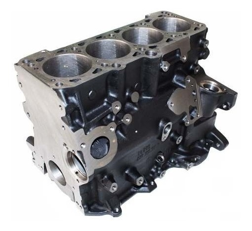 Bloco de Motor AP